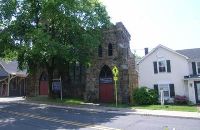 Congdon-Overlook Lodge No 163 F & A M - Bernardsville, NJ