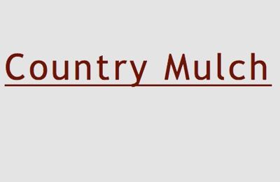 Country Mulch 120 E State Road 32, Westfield, IN 46074 - YP com
