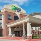 Holiday Inn Express & Suites Winnie - Winnie, TX