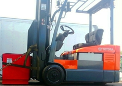 Apex Forklift, Corp. - Miami, FL