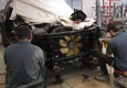 K-Ceps Auto Body - Johnstown, OH