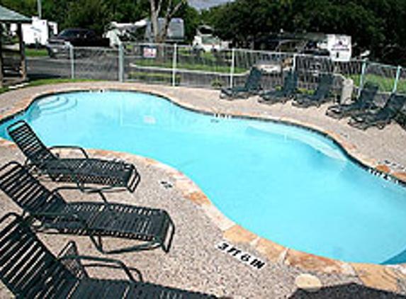 Greentree Village North - San Antonio, TX