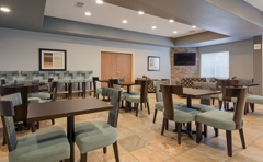 Best Western Plus Sand Bass Inn & Suites