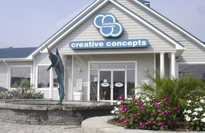 Creative Concepts - Ocean View, DE