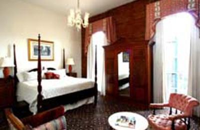 Lafitte Guest House - New Orleans, LA