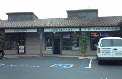 Crest Cleaners - Santa Ana, CA
