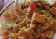 BMG Thai-Asian Restaurant - Mill Creek, WA. Food is great