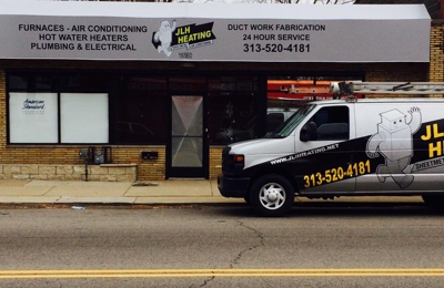 JLH Heating and Air Conditioning - Detroit, MI