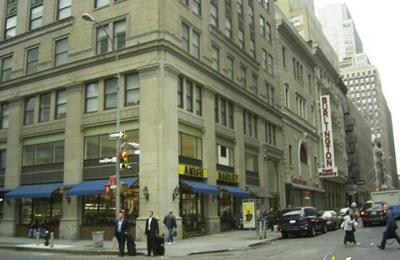 Burlington Coat Factory - New York, NY