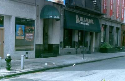 Masjid Manhattan Inc - New York, NY