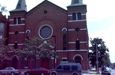 Columbus Avenue Ame Zion Church - Boston, MA