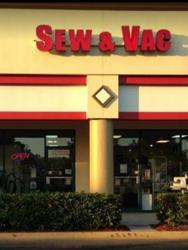 Stuart Sewing And Vacuum