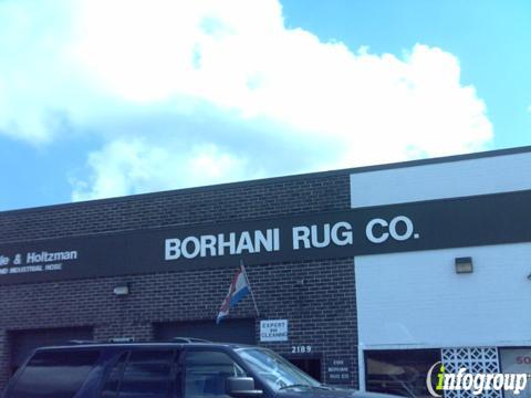 Borhani Rug Co