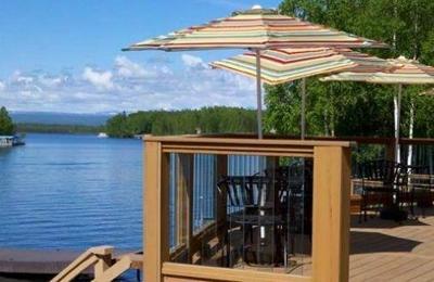 The Alaska Boathouse Restaurant - Wasilla, AK