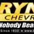 Bryner Chevrolet Inc