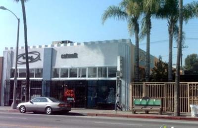 Catwalk - Los Angeles, CA