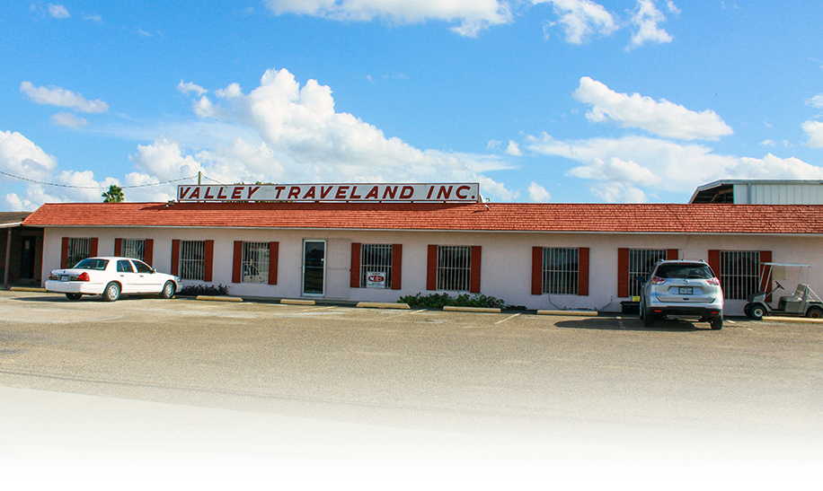 Valley Traveland Inc Harlingen TX 78552