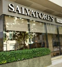 Salvatore's Cucina Italiana - San Diego, CA