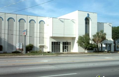 Pace Center For Girls - Tampa, FL