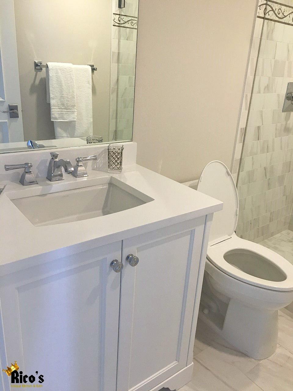 Ricos Unique Kitchen And Bath 2725 N Federal Hwy Delray Beach Fl 33483 Yp