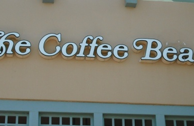 The Coffee Bean & Tea Leaf - Pasadena, CA