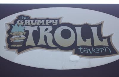 Grumpy Troll Tavern - Columbus, OH