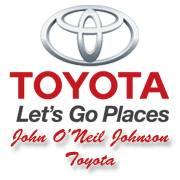 John Oneil Johnson Toyota >> Johnson John O Neil Toyota 2900 Highway 19 N Meridian Ms 39307