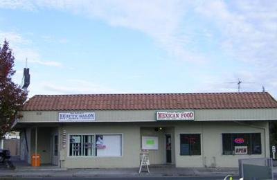 Little Mexico Taqueria - Hayward, CA