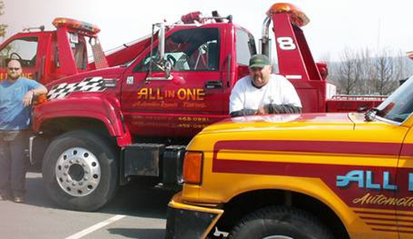 All In One Towing - Wasilla, AK