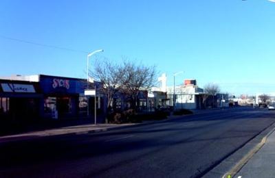 Sachs Body Modification - Albuquerque, NM