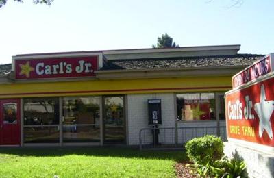 Carl's Jr. - Hayward, CA