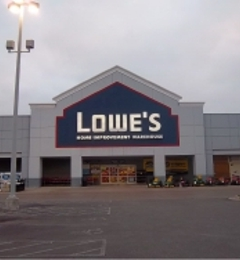 Lowe's Home Improvement - San Antonio, TX