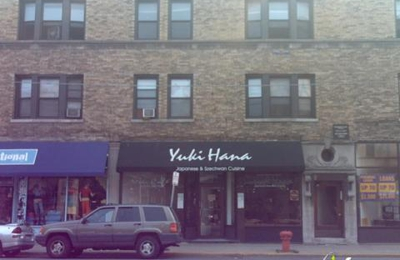 Yuki Hana - Chicago, IL