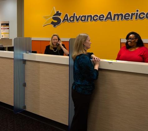 Advance America - Cincinnati, OH