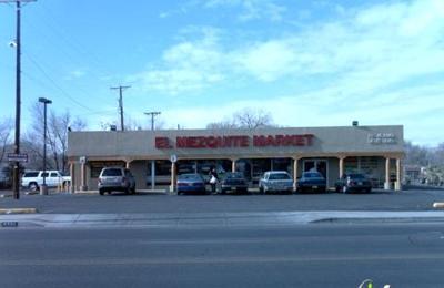El Mesquite Meat Market - Albuquerque, NM