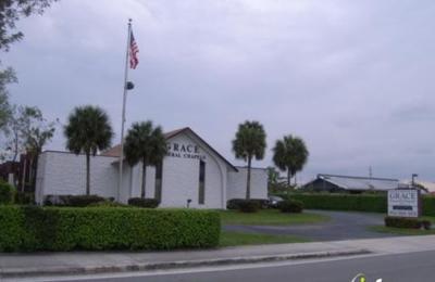 Grace Funeral Chapels - Lauderhill, FL
