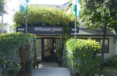 Whitman Green Apts - Hayward, CA