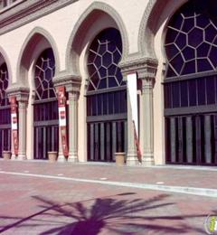 Shrine Auditorium & Expo Center - Los Angeles, CA