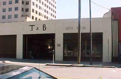 T & B Auto Repair - San Jose, CA