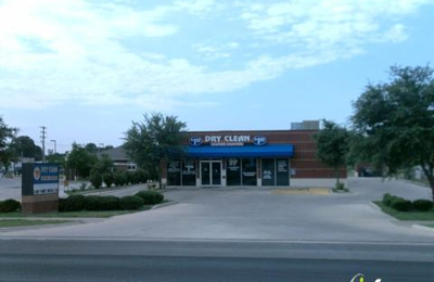 Dry Clean Super Center - Keller, TX