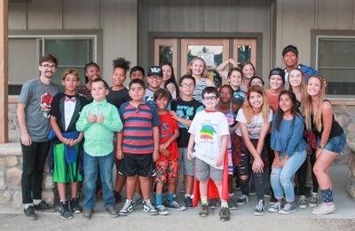 Camp Ronald McDonald For Good - Los Angeles, CA