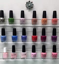 The Nail Nook - Columbia, SC