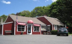 The Red Cottage Restaurant