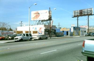 Vic's Liquor Store - Los Angeles, CA