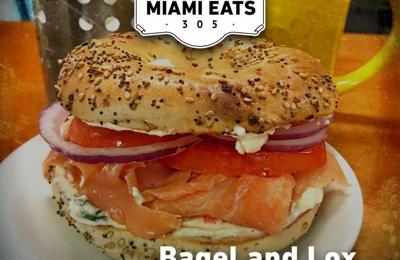 Coral Bagels - Miami, FL
