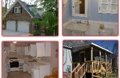 Built On Trust, Residential-Building Contractor - Raleigh, NC
