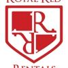 Royal Red Rental Cars