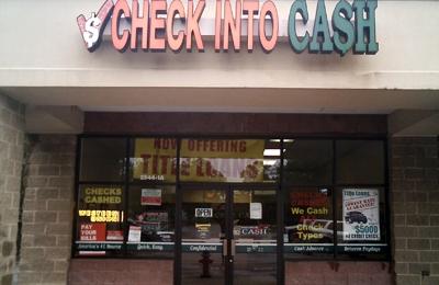 Check Into Cash - Chesapeake, VA