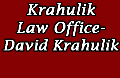 Krahulik Law Offices - David Krahulik - Zionsville, IN