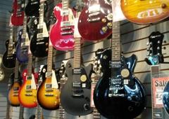 Firehouse Guitars - Grandville, MI